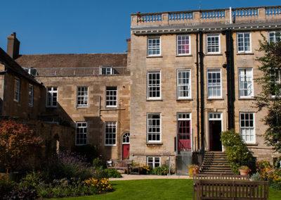 Bramston House - Accommodation