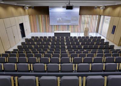 Facilities - Presentation Lecture Theatre