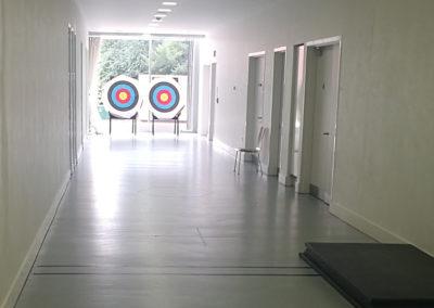 Facilities - Archery